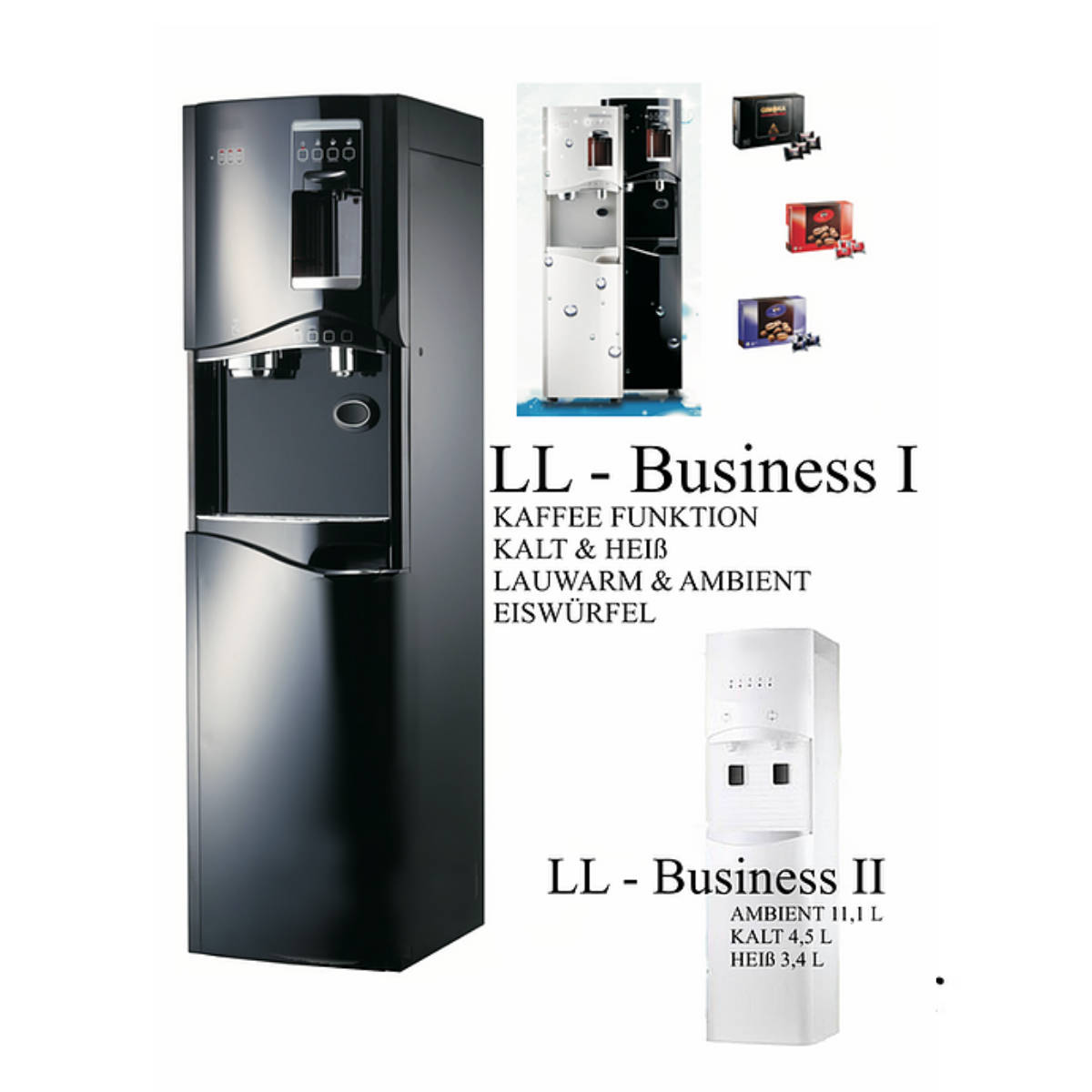 LL-Business