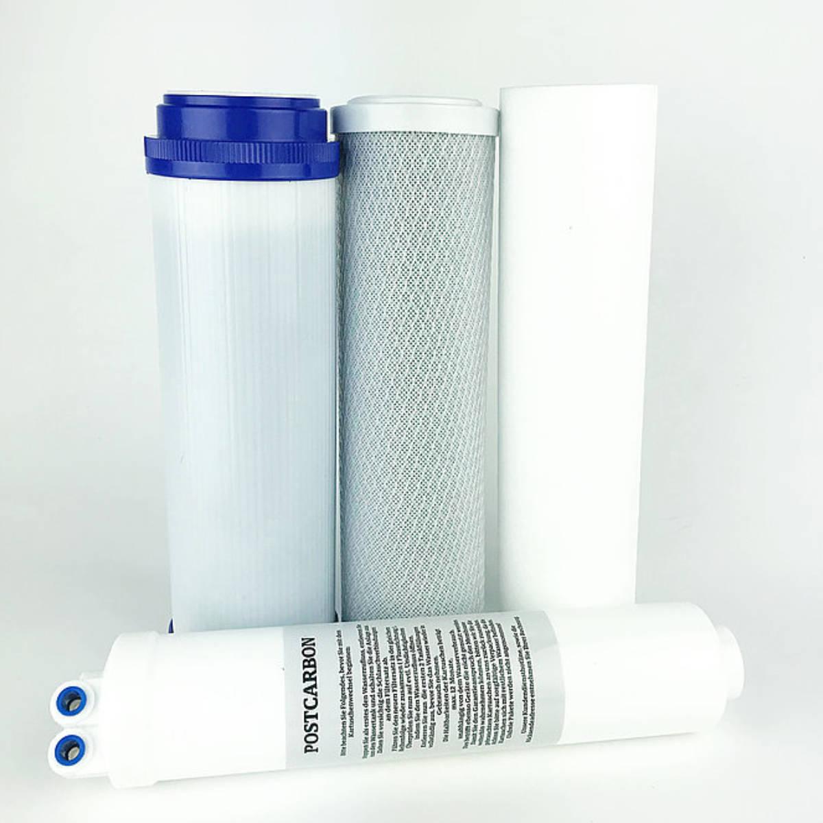 Aqua Living Geräte ALK 550 AGI RO Umkehrosmose